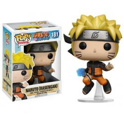 Funko Pop! Animation 181: Naruto - Naruto ( Rasengan)