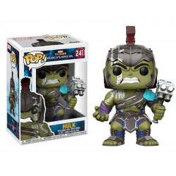 Funko Pop! Marvel 241: Thor Ragnarok - Hulk