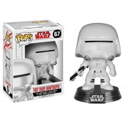 Funko Pop! Star Wars 67: The Last Jedi - First Order Snowtrooper
