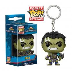 Funko Pocket Pop! Keychain: Thor Ragnarok - Hulk