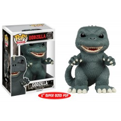 Funko Pop! Movies 239: Godzilla 6""