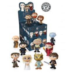 Funko Mystery Minis Blind Box: Game Of Thrones Series 3