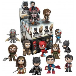 Funko Mystery Minis Blind Box: DC - Justice League