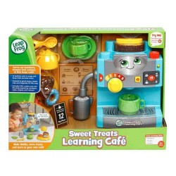 LeapFrog Sweet Treats Learning Cafe( 2+ Years)