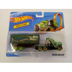 Hot Wheels Track Stars Speed Hauler