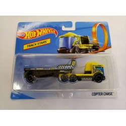 Hot Wheels Track Stars Copter Chase
