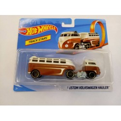 Hot Wheels Track Stars Custom Volkswagen Hauler