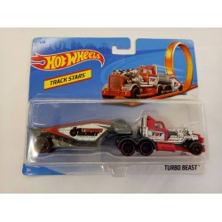 Hot Wheels Track Stars Turbo Beast