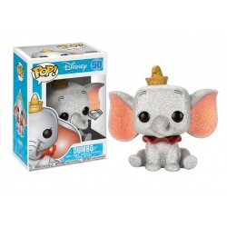Funko Pop! Disney 50: Dumbo ( Glitter) Exclusive