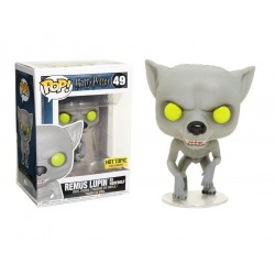 Funko Pop! Movies 49: Harry Potter - Remus Lupin ( Werewolf) Exclusive