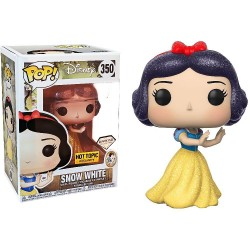 Funko Pop! Disney 350: Snow White - Snow White ( Diamond Glitter) Exclusive