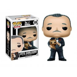 Funko Pop! Movies 389: The Godfather - Vito Corleone