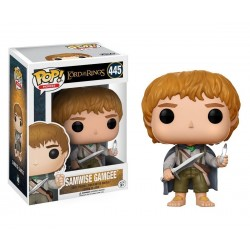 Funko Pop! Movies 445: Lord Of The Rings - Samwise Gamgee