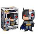 Funko Pop! Heroes 193: Animated Batman - Batman ( Robot)