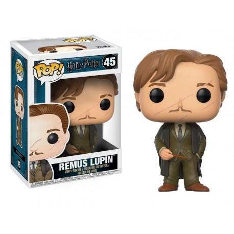 Funko Pop! Movies 45: Harry Potter - Remus Lupin