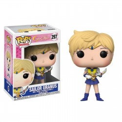 Funko Pop! Animation 297: Sailor Moon - Sailor Uranus