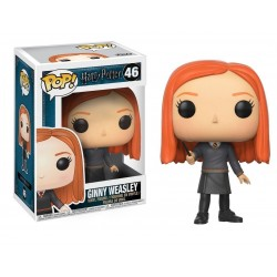 Funko Pop! Movies 46: Harry Potter - Ginny Weasley