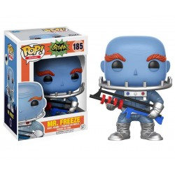 Funko Pop! Heroes 185: DC Heroes - Mr.Freeze