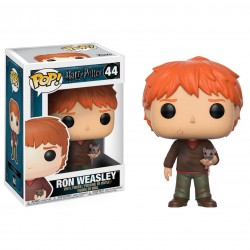 Funko Pop! Movies 44: Harry Potter - Ron Weasley
