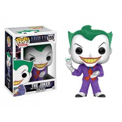 Funko Pop! Heroes 155: Batman The Animated Series - Joker