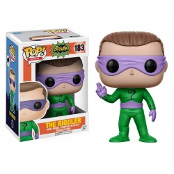 Funko Pop! Heroes 183: DC Heroes - The Riddler