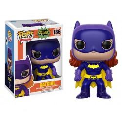 Funko Pop! Heroes 186: DC Heroes - Batgirl