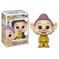 Funko Pop! Disney 340: Snow White - Dopey