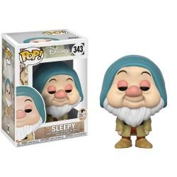 Funko Pop! Disney 343: Snow White - Sleepy