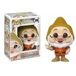 Funko Pop! Disney 346: Snow White - Doc