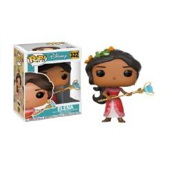 Funko Pop! Disney 322: Elena of Avalor - Elena (Exclusive)