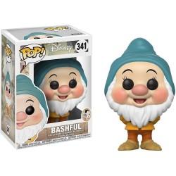Funko Pop! Disney 341: Snow White - Bashful