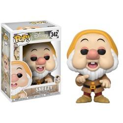 Funko Pop! Disney 342: Snow White - Sneezy