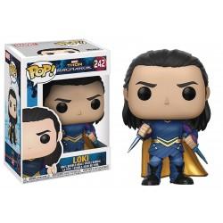 Funko Pop! Marvel 242: Thor Ragnarok - Loki