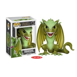 Funko Pop! TV 47: Game of Thrones - Rhaegal 6inch