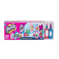 Shopkins World Vacation S8 America Mega Pack