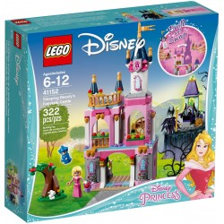 Lego Disney Princess 41152 Sleeping Beauty's Fairytale Castle
