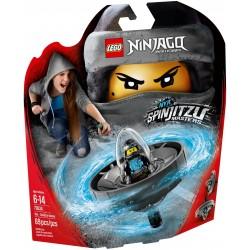 LEGO Ninjago 70634 Nya - Spinjitzu Master