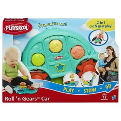 Playskool Roll and Gears Car
