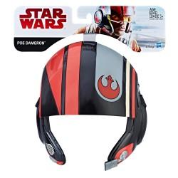 Star Wars : The Last Jedi Poe Dameron Mask