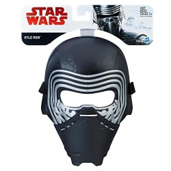 Star Wars : The Last Jedi Kylo Ren Mask