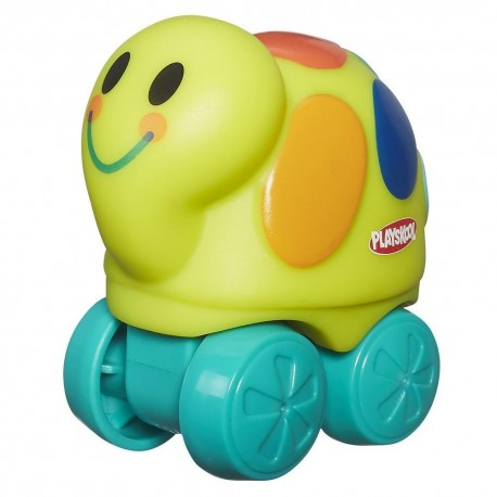 Playskool Mini Wheel Pals Turtle