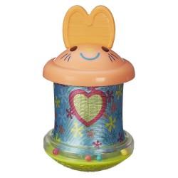 Playskool Wobble N Go Friends Bunny