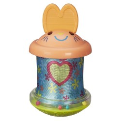Playskool Wobble N Go Friends Bunny