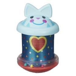 Playskool Wobble N Go Friends Kitty