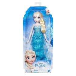 Disney The Frozen Elsa Doll