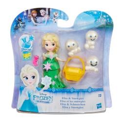 Disney Frozen Little Kingdom Elsa and Snowgies