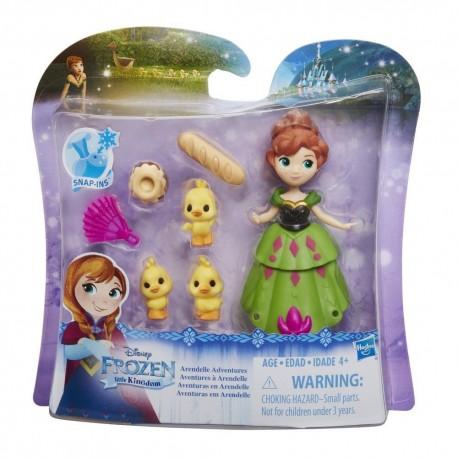 Disney Frozen Little Kingdom Arendelle Adventures