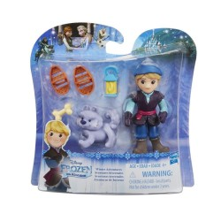 Disney Frozen Little Kingdom Winter Adventures