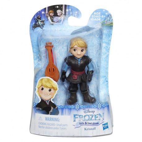 Disney Frozen Little Kingdom Kristoff and Lute