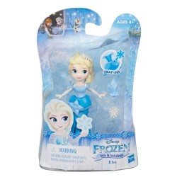 Disney Frozen Little Kingdom Elsa Snow Gown